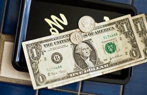 Những lưu ý về tiền tip ở Mỹ du khách cần biết