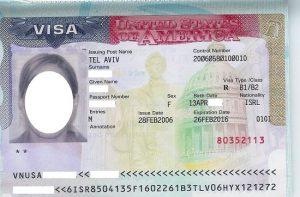 Xin visa đi Mỹ dễ hay khó