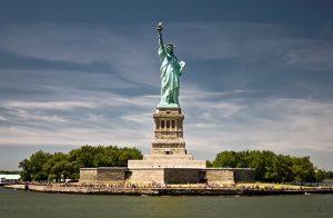 Những sự thật thú vị về tượng Nữ Thần Tự Do ít ai biết